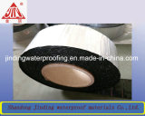 Fita Waterproofing da folha autoadesiva de /Aluminum do asfalto