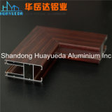 محترف صناعة خشبيّة حبّة صورة زيتيّة ألومنيوم بثق قطاع جانبيّ لأنّ نافذة