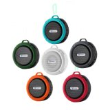 Altofalante sem fio impermeável recarregável de Bluetooth do esporte ao ar livre do projeto novo (BS-C6)