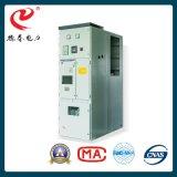 Fornitori medi 11kv dell'apparecchiatura elettrica di comando di tensione Kyn28-12