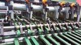 Volautomatische Wire Stapled Exercise Book Making Machine