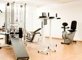 PVC Flooring für Indoor Fitness, Leisure Flooring, Sports Flooring, 3021