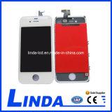 Hot Sale Téléphone Mobile pour iPhone 4S LCD écran LCD