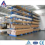 China Fabricante Lumber Rack de armazenamento