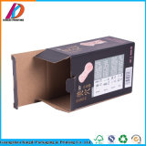 Boîte de papier ondulé personnalisé pour le sexe de l'emballage produit