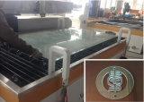 4つの軸線のセリウムの証明のガラス切断のための研摩のウォータージェットの打抜き機