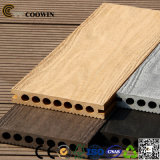 Pavimentazione di plastica di legno composita ad alta resistenza della piattaforma del giardino