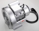 De UltraHoge druk van de Enige Fase van de Ventilator 1.7HP van de Ring van de draaikolk