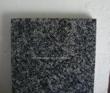 Tegel van de Vloer van het Graniet van de Huid van de luipaard de Groene Bruine