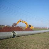 熱い販売の別の指定高圧GRPの配水管