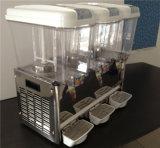 Dispensador de bebidas frías para mantener la bebida fresca (GRT-354S)