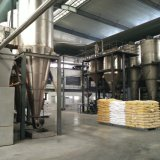 Espesador de lodos de perforación de petróleo de los productos químicos de poliacrilamida aniónicos PHPA