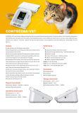 クリニックの獣医の器械ペット血圧のモニタContec
