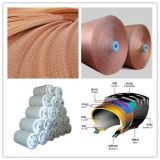 1100dtex/1 Polyester Dipped Tyre Cord Fabric per Rubber Hose