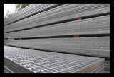 Grata dell'acciaio di esportazione del disgaggio