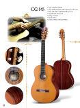 Venda por grosso de instrumentos musicais guitarra clássica do fabricante