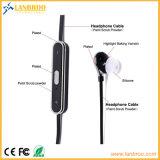 Draadloze Controle van de Muziek van de Oortelefoon Bluetooth van de Sport Draadloze/Handsfree Vraag/Één verbindt Twee