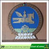 Emblema nazionale della Mongolia dell'acquisto di governo