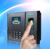 Lector de tarjetas de RFID y sistema de la atención del control de acceso y del tiempo de la huella digital (GT210/ID)