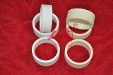 Boccole di ceramica dell'isolante dell'allumina Al2O3