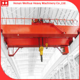 Top1 Cranium To manufacture Weihua Doubles Girder Overhead Crane for Sale