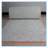 Volet hachés en fibre de verre mat pour le profil de bâches BPE