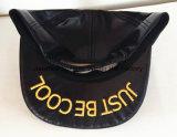 Lederne materielle kundenspezifische Ordnung Sports Hüte