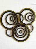 Les joints de Dowty collé la rondelle en caoutchouc joint collé de métal
