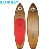 De opblaasbare Surfplank van de Steek van de Daling, staat de Raad van de Peddel voor Verkoop op