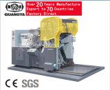 Troqueladora de la hoja caliente automática económica (780mm*560m m)