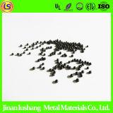 Colpo d'acciaio per la granigliatura Machine/S780 /2.5mm