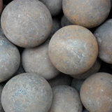 Esfera de aço forjado para minas