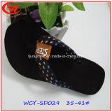 여자를 위한 클립 발가락 형식 슬리퍼 Confortable 샌들 단화