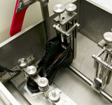Satra TM77 신발 물 침투 & 구부리기 검사자