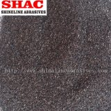 Brown fixierte Aluminiumoxyd-Puder und Sand Fepa&JIS Standard