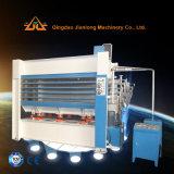 Machine chaude hydraulique de la presse 2017 pour le travail du bois