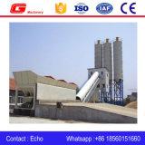 planta de procesamiento por lotes por lotes concreta inmóvil de la maquinaria de construcción 180m3/H en venta