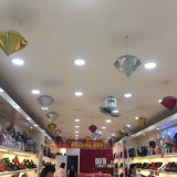 Indicatore luminoso di comitato rotondo del soffitto 24W LED del LED