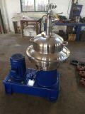 De automatische Separator van de Room van de Melk van het Roestvrij staal Centrifugaal