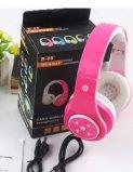 Tarjeta de alta calidad auricular inalámbrico Bluetooth Auriculares Hi-Fi estéreo Micrófono Música