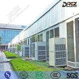 Unidad de manipulación de aire comprimido refrigerado por aire para la feria comercial al aire libre (30HP)