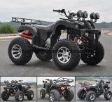 Arranque eléctrico do veículo utilitário 150cc ATV com corrente accionada