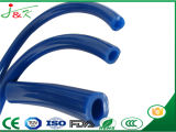 Rubberdie Slang in de Industrie en Construsions wordt gebruikt