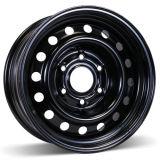(6-139.7) серебряная стальная оправа колеса 16X6.5