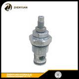 Nr-10W 0,08 kg solenóide eletrônico Hidráulico da Válvula de Cartucho Normalmente Fechado