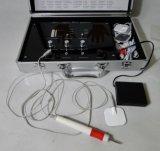 1つの解毒のフィートの鉱泉の解毒機械手療法装置に付き2016新しい3つ