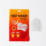 冬ボディウォーマーのステッカーの不変の熱パッチのたくわえのフィートの暖かいパッド