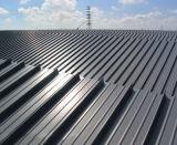 Haute qualité en alliage de magnésium Manganèse panneau du toit en aluminium