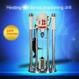 Haute vitesse température réglable électrique droite machine de forage en tissu