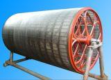 Molde para la fabricación de papel, máquina del cilindro del triturador del papel del moldeador del cilindro